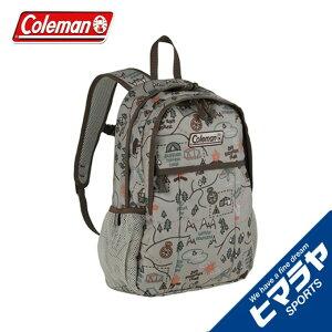 コールマン リュックサック 10L ジュニア キッズ ウォーカーミニ キャンプバレー 2000032957 Coleman 日帰り登山