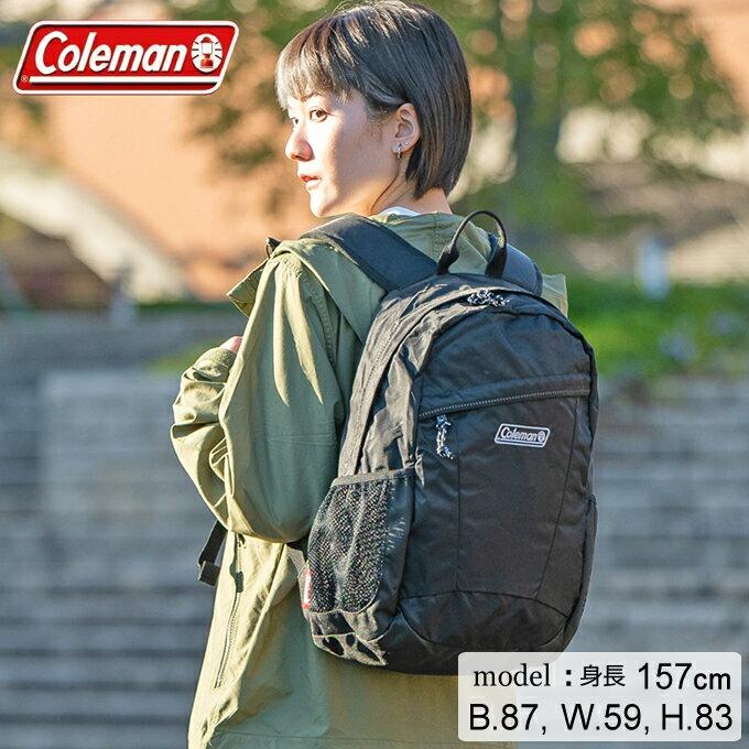 バッグ, バックパック・リュック  15L 15 2000032866 Coleman