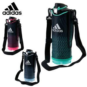 アディダス 水筒 1.2L ステンレス製 携帯用まほうびん MME-D12X adidas