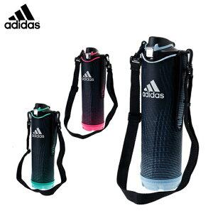 アディダス 水筒 1.5L ステンレス製 携帯用まほうびん MME-D15X adidas