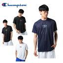 チャンピオン Champion バスケットボールウェア 半袖シャツ メンズ プラクティスTシャツ E-MOTION C3-MB320