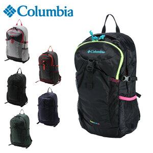 コロンビア バックパック 20L キャッスルロック20 PU8185 Columbia メンズ レディース