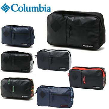 コロンビア ウエストバッグ メンズ レディース サードブラフヒップバック PU8226 Columbia