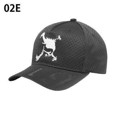 オークリー ゴルフ キャップ メンズ SKULL AERO CAP スカルエアロキャップ 911978JP OAKLEY