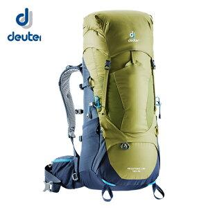 ドイター deuter 登山バッグ 40L+10 エアコンタクトライト AIRCONTACT LITE 40+10 3340118-2313 メンズ レディース 宿泊登山 日帰り登山