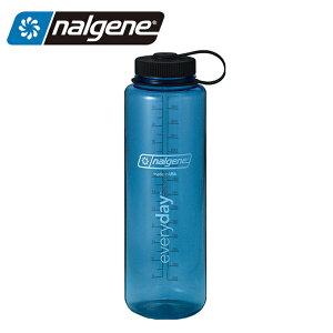 ナルゲン NALGENE ウォーターボトル 広口1.5L Tritan 91319