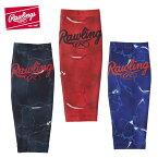 ローリングス Rawlings 野球 レッグガード メンズ ストレッチレッグガード 両足 AAW8S04