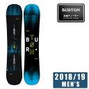 【ポイント5倍 10/30 0:00〜23:59】 バートン BURTON スノーボード 板 メンズ Men's Instigator Snowboard ...