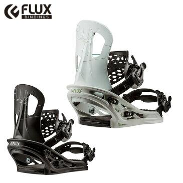 フラックス FLUX スノーボード ビンディング メンズ レディース ティーティー TT