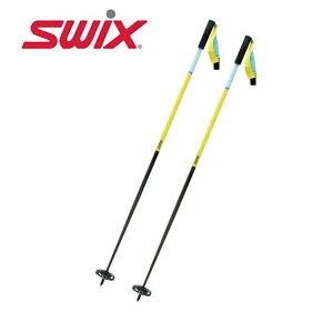 スウィックス SWIX フリースタイルスキーストック メンズ レディース THE STICKS ザ スティックス AL254-00