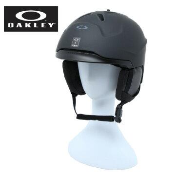 【クーポン利用で1000円引 12/28 20:00〜1/6 23:59】 オークリー スキー スノーボード ヘルメット メンズ レディース ミップス モブ3 NEW MOD3 MIPS 99474MP OAKLEY スキーヘルメット ボードヘルメット