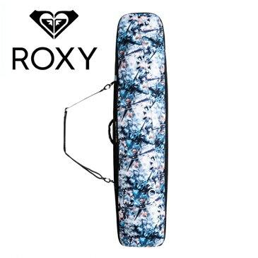 【8,000円以上でクーポン利用可能 12/28 20:00〜1/6 23:59】 ロキシー ROXY スノーボードケース レディース BOARD SLEEVE BAG ERJBA03031
