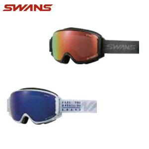 【クーポンでお得にお買い物! 5/11 20:00〜5/18 1:59】 スワンズ スキー スノーボード ゴーグル メンズ レディース GOGGLE ROVO-MPDH-SC-MIT-PAF SWANS スキーゴーグル ボードゴーグル