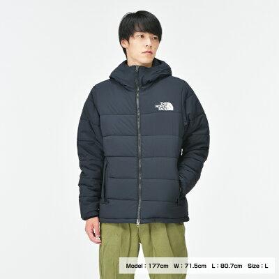 30代40代におすすめのパデッドジャケット