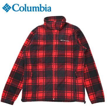 コロンビア フリース メンズ スティーンズマウンテンP JK WE6017 696 Columbia