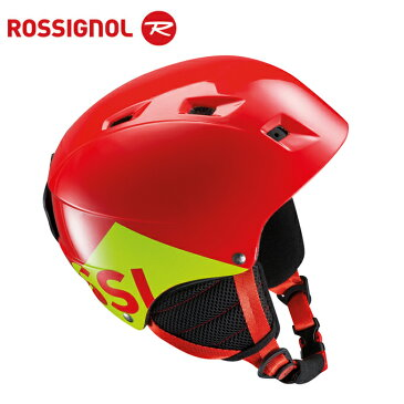 【8,000円以上でクーポン利用可能 12/28 20:00〜1/6 23:59】 ロシニョール スキー スノーボード ヘルメット ジュニア キッズ COMP J RKGH508-H ROSSIGNOL