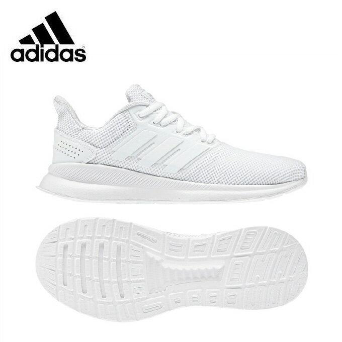 レディース靴, スニーカー  36 8:59 FALCONRUN W F36215 DBG98 adidas
