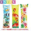 インテックス INTEX ビーチベッド ビーチマット 597...