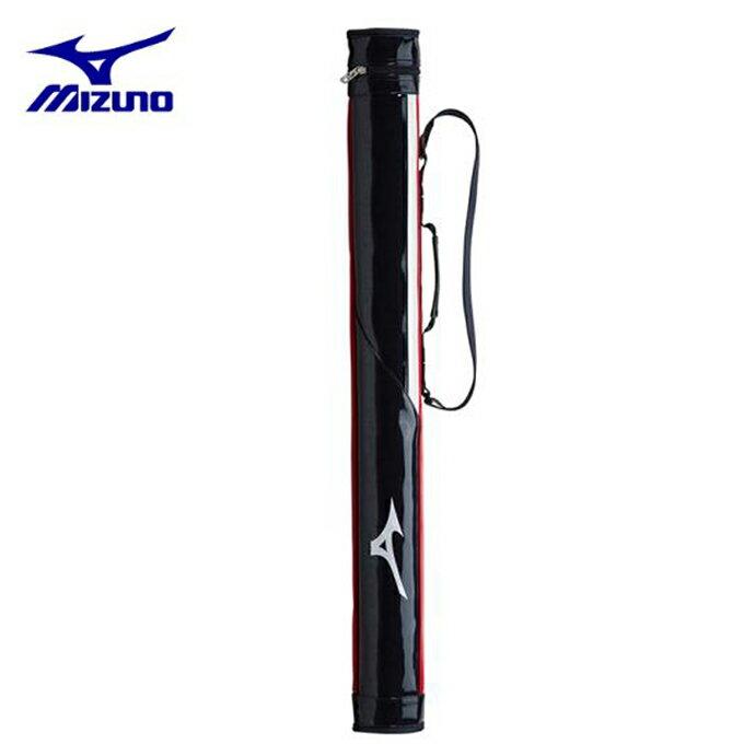 ミズノ 野球 バットケース メンズ レディース バットケース1本入れ 1FJT902014 MIZUNO