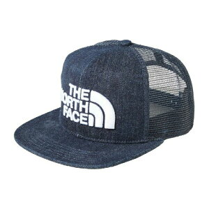 ノースフェイス キャップ 帽子 ジュニア Kids' Trucker Mesh Cap キッズ トラッカーメッシュキャップ NNJ01912 ID THE NORTH FACE