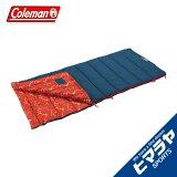 コールマン 封筒型シュラフ コージーII /C5 オレンジ 2000034772 Coleman
