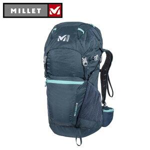 ミレー MILLET 登山バッグ 30L レディース ウェルキン 30 LD MIS2179 メンズ レディース 宿泊登山 日帰り登山