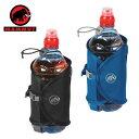 マムート MAMMUT ボトルケース アドオンボトルフォルダー Add-on bottle holder 2530-00100