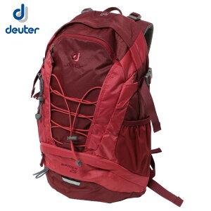 ドイター deuter バックパック 25L スパイダー25 D4810015-5529 メンズ レディース
