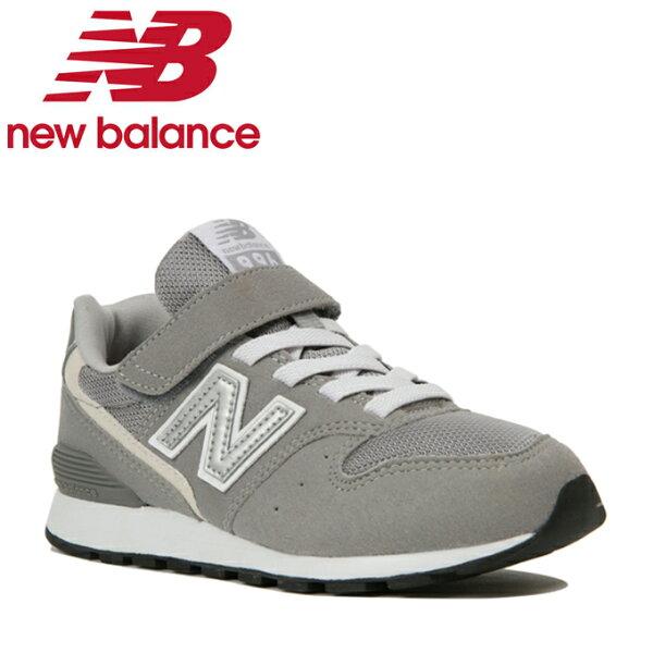 ニューバランスYV996YV996CGYジュニアシューズジュニアnewbalance