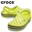 クロックス サンダル メンズ Crocband Clog ク...
