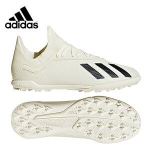 アディダス サッカー トレーニングシューズ ジュニア エックス タンゴ 18.3 TF J DB2424 FBX73 adidas