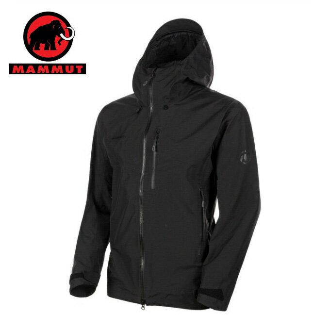 メンズウェア, アウター  MAMMUT ProHSHD JK Ayako Pro HS Hooded Jacket 1010-27550 0001