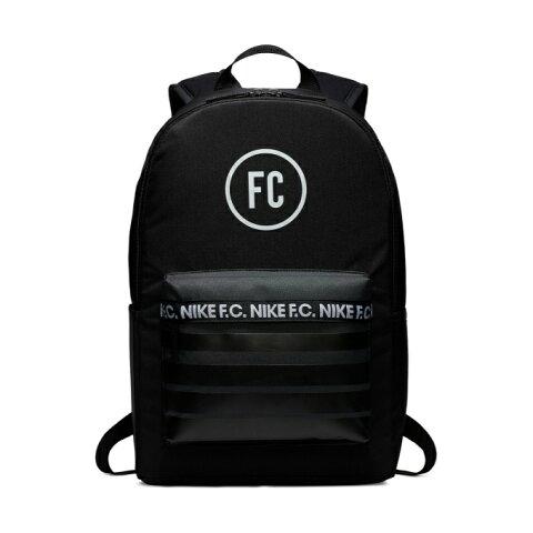 ナイキ サッカー バックパック メンズ レディース F.C. バックパック BA6109-011 NIKE