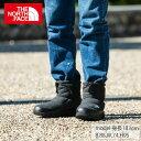 ノースフェイス スノーブーツ メンズ レディース ヌプシブーティーウール5ショート Nuptse Bootie Wool V Short NF51979 C THE NORTH FACE・・・