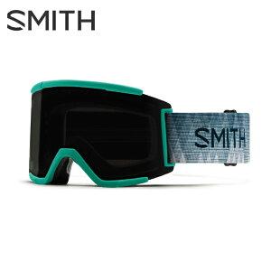 スミス スキー スノーボードゴーグル GOGGLE スペアレンズ付 Squad XL AC   Bobby Brown SMITH