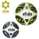 スフィーダ フットサルボール 4号 検定球 JFA検定球 INFINITO NEO BSF-IN22 SFIDA その1