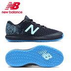 ニューバランス テニスシューズ オムニ クレー メンズ FUEL CELL 996 O B4 フューエル セル 996V4 4EOC MCO996B4 4E new balance