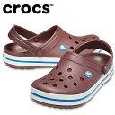 クロックス クロックサンダル メンズ レディース Crocband Clog クロックバンド クロッグ 11016-616 crocsの商品画像