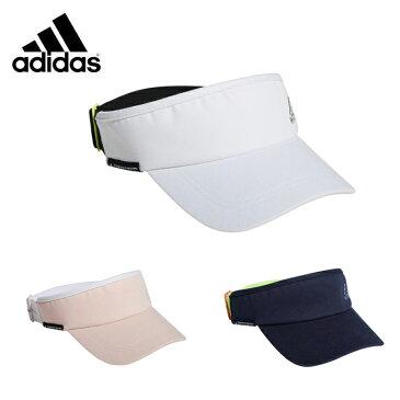 アディダス ゴルフ サンバイザー レディース ウィメンズ フィットバイザー GUW95 adidas
