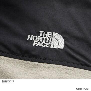 ノースフェイス フリース レディース Mountain Versa Micro Jacket マウンテンバーサマイクロジャケット NLW71904 OM THE NORTH FACE
