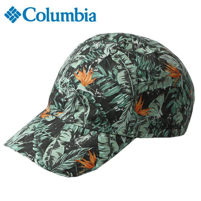 Columbia(コロンビア)『ゲッパーキャップ(PU5032)』