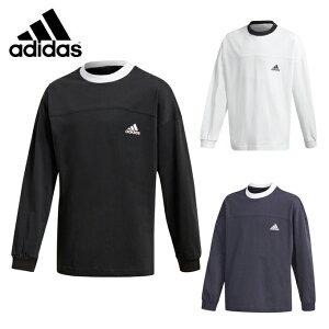 アディダス Tシャツ 長袖 ジュニア 長袖Tシャツ Long Sleeve Tee IXF93 adidas