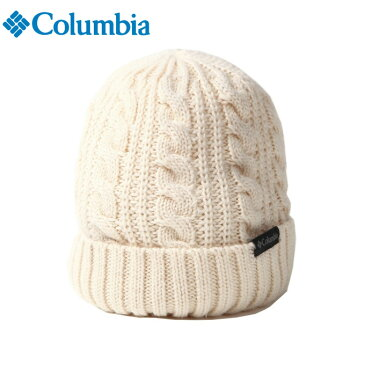コロンビア ニット帽 メンズ レディース セネカアイルニットキャップ PU5517 125 Columbia