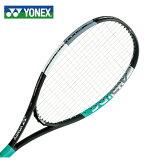ヨネックス ソフトテニスラケット オールラウンド 張り上げ済み エアライド AIRIDE ARDG-384 YONEX