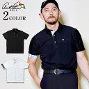 アーノルドパーマー arnold palmer ゴルフウェア ポロシャツ 半袖 メンズ BKエアーテック半袖ポロ AP220101K10