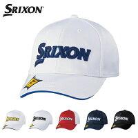 スリクソン(SRIXON) ゴルフ キャップ プロモデルツアーキャップ 「松山英樹プロ着用モデル」 SMH1130X