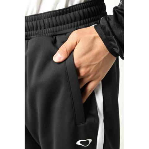 オークリー スポーツウェア ジャージ 上下セット メンズ EN MA-1ジャケット+EN SCI ニットジョガーパンツ FOA402393+FOA402394 OAKLEY