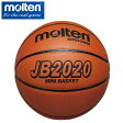 モルテン molten バスケットボール 5号球 JB2020検定 MTB5GWW