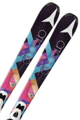 2012-13NEWモデル2013年モデルアトミック(ATOMIC)スキー板(ビンディング付)AFFINITY AIR ET...