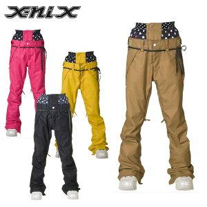 X-niX(エックスニクス) スキーパンツ(レディース) X-Chino Patnts XN382OB51 <2014>